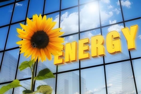 energy-sun-flower-font-solar-skyscraper