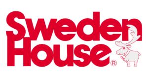 スウェーデンハウス ロゴ